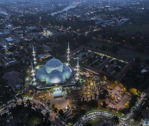 Al'Azam Mosque