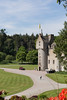 Ballindalloch Castle, Speyside, Scotland (David May) Tags: river estate castle spey garden macphersongrant single malt diverse sporting avon fly fishing grouse shooting shoot bently classic car meet outing