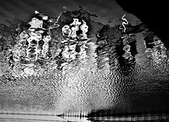 IMG_9482 - Copia (olivieri_paolo) Tags: supershots bw monochrome reflections london buildings abstract urban