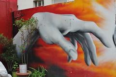 Edge_8561 rue du Banquier Paris 13 (meuh1246) Tags: streetart paris paris13 ruedubanquier edge main