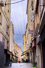 367 - Bastia, rue Napoléon (paspog) Tags: bastia corse ruenapoléon graffitis tags murals fresque fresques mural france mai may 2018