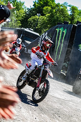 C58R2645 (Nick Kozub) Tags: montreal f1 monster energy compound fmx show demo aerial acrobatic inverted insane trick crazy vertical airborne kissthesky whereisjohannes stunt defy gravity grand prix canada freestyle motocross canon eos 1d x ef usm l 20700 f28 is ii