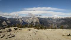Wavefront over Half Dome (Tim Lawnicki) Tags: yosemite yosemitenationalpark california sierranevada