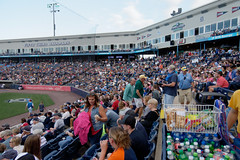 A Pretty Good Crowd 002 (mwlguide) Tags: 20180611cubswhitecapslx10raw154130 panasonic lumixdmclx10 dmclx10 lx10 lumix westmichiganwhitecaps caps grandrapids leagues midwestleague baseball southbendcubs 2018 ballpark ballyard field stadium oldkentpark 53 bp fifththirdballpark okp comstockpark 4130 june michigan city