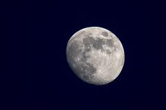Mond (Marcus Hellwig) Tags: mond moon dark dunkel detail krater