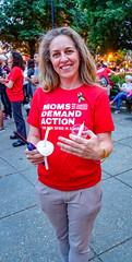 2018.06.12 A Candlelight Vigil to Remember Pulse, Washington, DC USA 03785