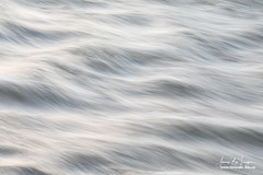 Sliky Flowing River Abstract (Striking Photography by Bo Insogna) Tags: abstracts absctractart artwork wallart flowing silky water longexposure creek river jamesinsogna calming white blackhawk colorado unitedstates 5div