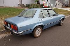 1978 Holden Sunbird UC SL/E (jeremyg3030) Tags: 1978 holden sunbird uc sle cars australian torana
