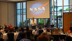 "Stemliner STEM & MOH Character Development weekend at NASA • <a style=""font-size:0.8em;"" href=""http://www.flickr.com/photos/157342572@N05/42339289731/"" target=""_blank"">View on Flickr</a>"