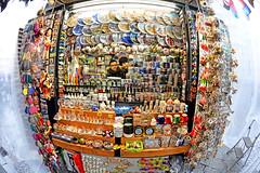 Souvenir shop (MelindaChan ^..^) Tags: italy 意大利 florence 佛羅倫斯 heritage italian chanmelmel mel melinda melindachan pattern souvenir shop man sales gift