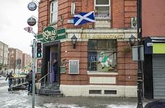 18MAR01 SLYNNLEE-6330 (Suni Lynn Lee) Tags: dublin ireland beastfromtheeast winter snow cold blizzard city street