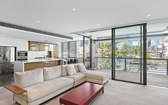 206/8-14 Wharf Crescent, Pyrmont NSW
