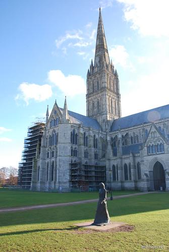 Солсберійський собор, Англія InterNetri United Kingdom 455