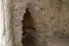 """Construccion interna del Edificio Co Edificio de las """"U"""" (dsancheze1966) Tags: kuluba tuzimin yucatan mayas arqueologia arqueologiamexicana"""