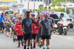 20180529-LETR-LAXKickoff-LAXPD-Torch-Run-JDS_5701 (Special Olympics Southern California) Tags: athletes finalleg flag honorguard lapd lasd lax laxpd letr lawenforcement presentation sheriffsdepartment specialolympics specialolympicssoutherncalifornia torchrun