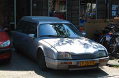 1988 Citroën CX 25 TRI Break (rvandermaar) Tags: 1988 citroën cx 25 tri break citroëncx citroen citroencx sidecode6 97ddps rvdm