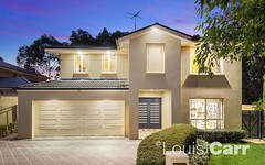 42 Balfour Ave, Beaumont Hills NSW