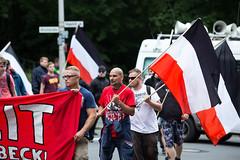 tddzgs9999995 (Felix Dressler) Tags: tddz goslar notddz tagderdeutschenzukunft reichsbauernstadt dierechte kollektivnordharz neonazis demonstration harz