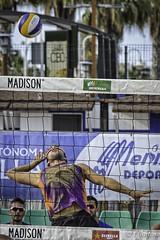 VOLLEY PLAYA MELILLA 9 (Yayo Tortosa) Tags: deportes madisonbeach melilla melilla2018 nikondf tamron70200 volley volleyplaya