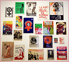 """Get Up, Stand Up!"" ""Changing the world with posters"", l'affiche rebelle ou l'art de la révolte, exposition au MIMA (Millennium Iconoclast Museum of Art), Molenbeek, Bruxelles, Belgium (claude lina) Tags: claudelina belgium belgique belgië bruxelles brussels mima millenniumiconoclastmuseumofart musée museum exposition poster affiche getupstandup changingtheworldwithposters molenbeek"