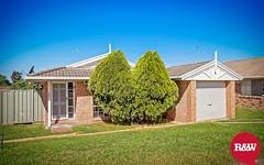 48 Aquilina Drive, Plumpton NSW