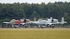 A-10`S READY FOR TAKEOFF (MANX NORTON) Tags: hercules c130 ac130 mc130j commando ii raf mildenhall usaf pilatus u28pc12 a10 thunderbolt