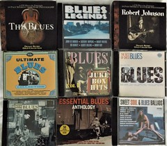 ~ the Blues ! ~ (A4ANGHARAD) Tags: sheindie theblues