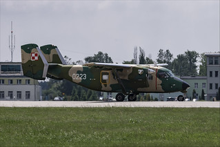 PZL-Mielec M-28B-PT Bryza 1TD - 01