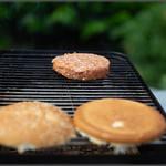 Schwein / Lamm Burger thumbnail