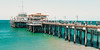 Santa Monica Pier (Sergey Galyonkin) Tags: santamonica losangeles california usa june summer ocean pier morning bright color hopeful sunny