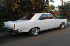 1970 Chrysler Valiant VG Hardtop (jeremyg3030) Tags: 1970 chrysler valiant vg hardtop cars mopar