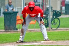 DSC_4334 (Bob Prins) Tags: dss storks baseball honkbal hoofdklasse 2018 seizoen