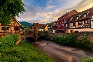 Kaysersberg @ Alsace
