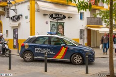 Citroen Picasso 4 ibiza Spain 2018 (seifracing) Tags: polícia citroen picasso 4 ibiza spain 2018 seifracing seif photography car voiture vehicles transport urgence espagne photographer