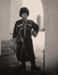 First April Cossack / Первоапрельский казак