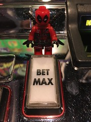 2018-160 - Max Bet