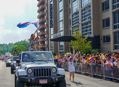 2018.06.09 Capital Pride Parade, Washington, DC USA 03099
