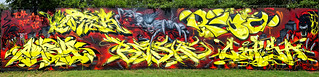 Artists: Moter, Baske and unknown friends