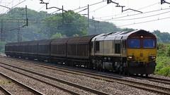 66089 (Martin's Online Photography) Tags: ews freight rail railway class66 66089 actros cheshire nikon nikond7200