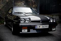 "Opel Manta 78 (""Pande"") Tags: car cars auto color classic opel manta"