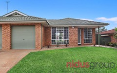 31 Brussels Crescent, Rooty Hill NSW