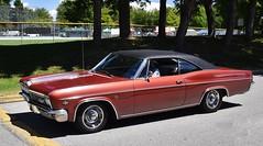 1966 Chevrolet Impala (Custom_Cab) Tags: 1966 chevrolet chevy impala sport coupe 2door 2 door hardtop car