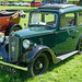 Austin 7 Ruby Saloon (1937)