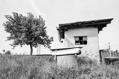 07/05 (Koisny) Tags: nikon nikonf3 28mm bw bnw blackandwhite film ilford hp5