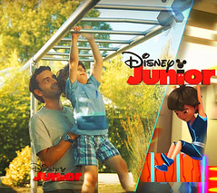 Arsi Nami in a Disney commercial (Arsi Nami Fan Flickr page) Tags: arsinami disney commercial disneyjr miles persian swedish actor singer songwriter shiraz love lovefromwithin lightingbeforethethunder musictherapist musician nopain nopainnogain motivation inspiration