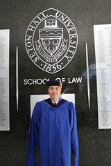 IMG_7113 (Seton Hall Law School) Tags: seton hall law school graduation
