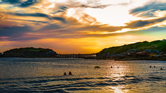 La Perouse (Manny Esguerra) Tags: outdoors beach sydney sunset landscapes laperouse