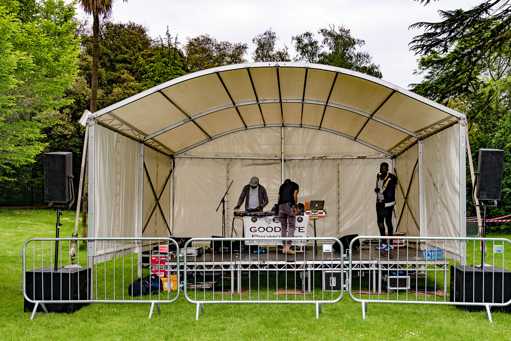 AFRICA DAY 2018 IN DUBLIN [FARMLEIGH HOUSE - PHOENIX PARK]-140533