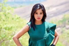 South Indian Actress Anusha Rai Photos Set-1 (7)