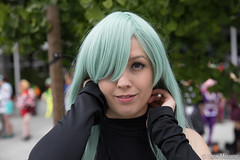 Cosplaimee as Elizabeth (Seven Deadly Sins) (Eric Von Flickr) Tags: cosplaimee elizabeth sevendeadlysins seven deadly sins cosplay fanime san jose